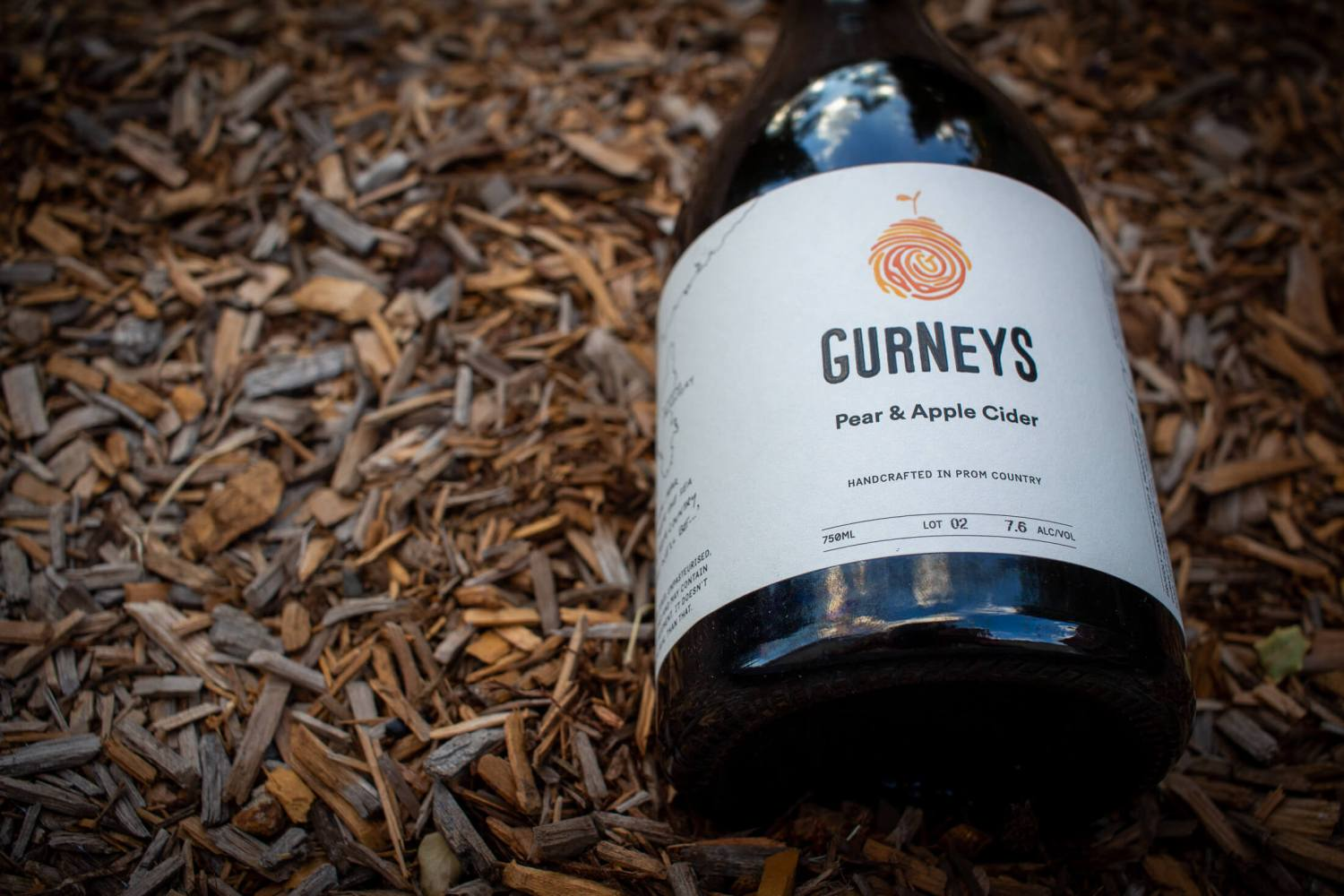 Gurneys Pear and Apple Cider review