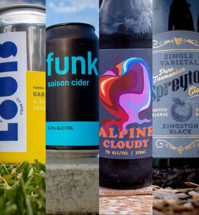 Best Ciders of 2020 montage