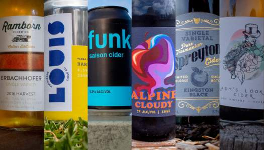 Real Cider Reviews Best Ciders of 2020
