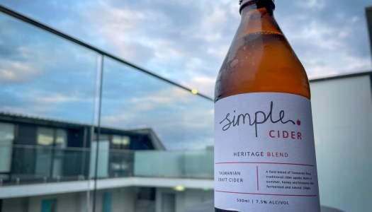 Simple Cider Heritage Blend