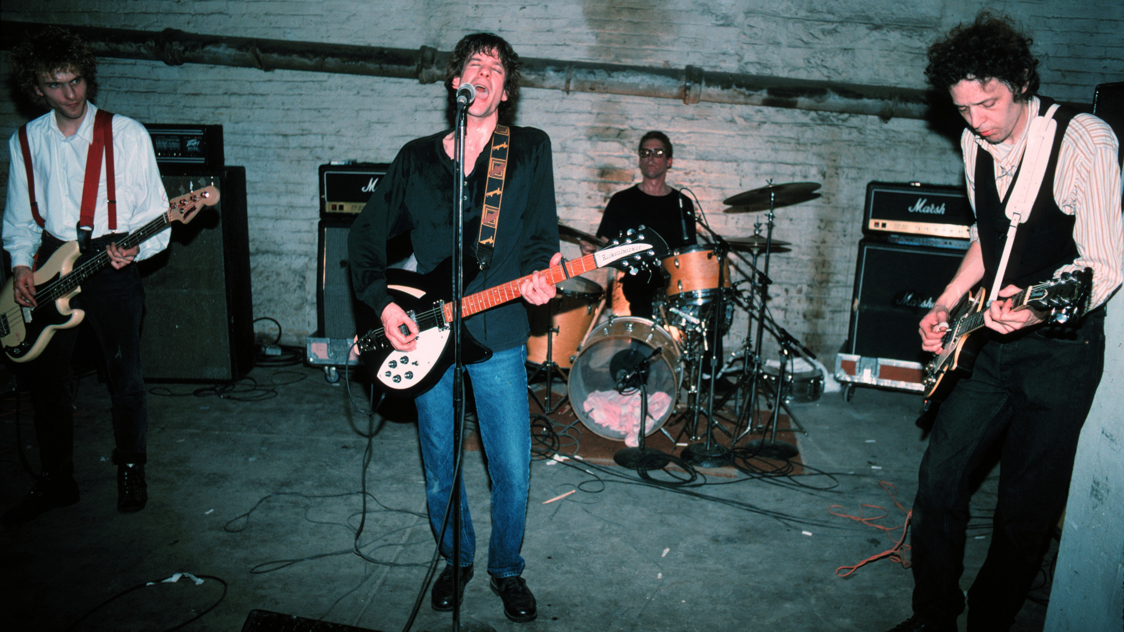 The Replacements A Band Who Took Rock Criticism Seriously