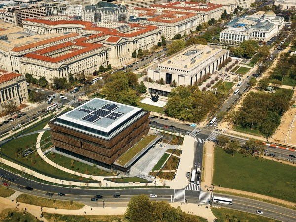 National African American History Museum
