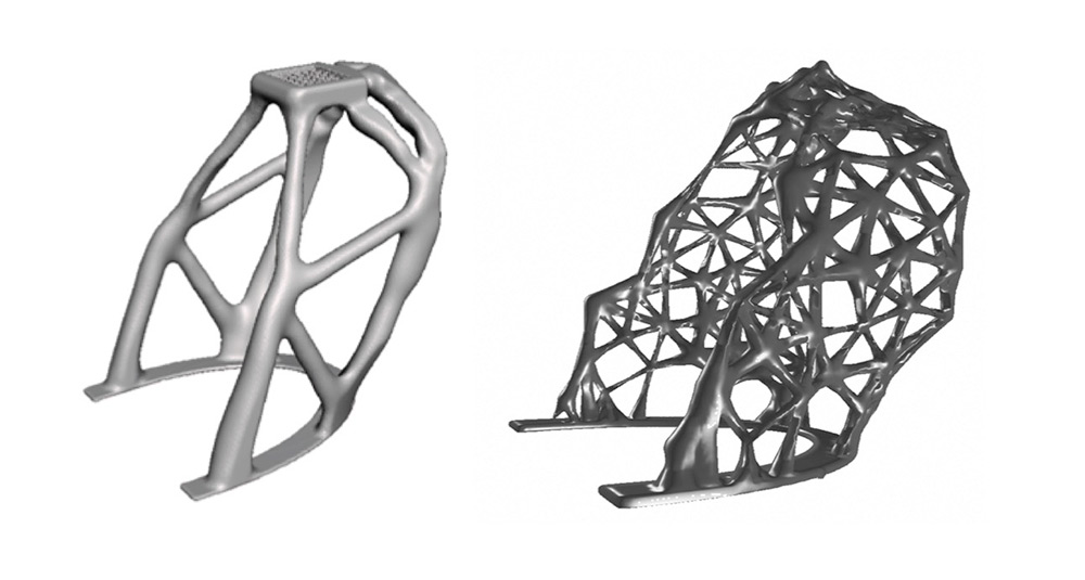 Generative Design: Where 3-D Printing and Machine Learning