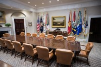 What the White House and Oval Office Look Like After ...