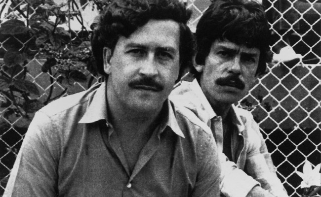 On The Hunt For Pablo Escobar S Lost Fortune