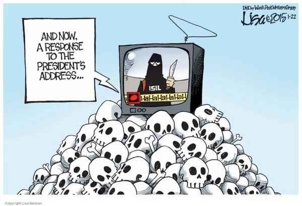 RealClearPolitics  Cartoons of the Week  Current Cartoon