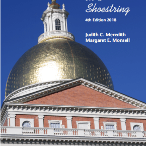 New! 4th Edition of Lobbying on a Shoestring Is Here!