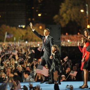 Ten years ago today we celebrated and then got right down to organizing health care reform.