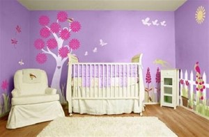 Funny Wallpapers For Kid's Room