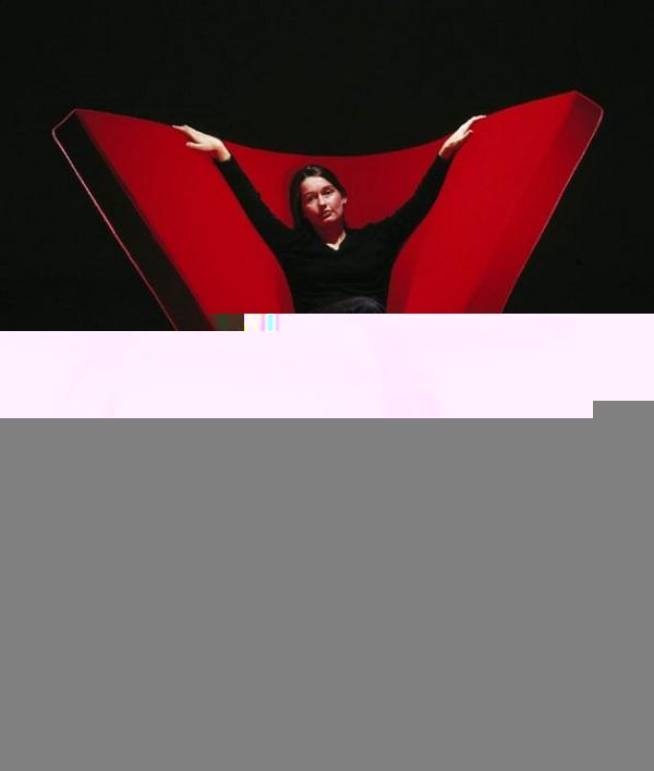 ergonomic chair design
