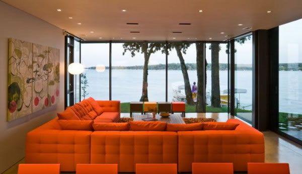 luxury resort design