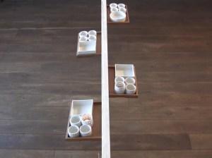 innovative dining table