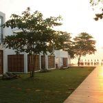 Library resort design