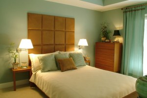 feng shui bedroom lighting home interior