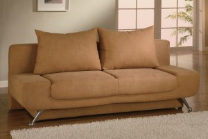 Microfiber Sofa Beds for home interiors