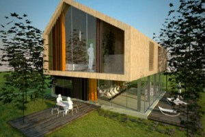 How to Design an Eco-Friendly Home