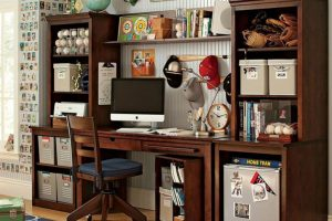 Study room furniture design for your house