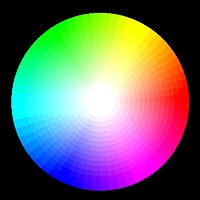Real Color Wheel(dot) com