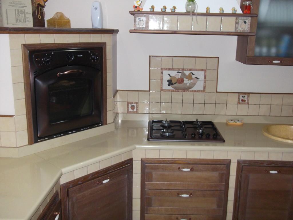 Real Controsoffitti Catania Cucine in muratura  Real