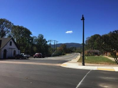 Jarman s Gap  October 2014