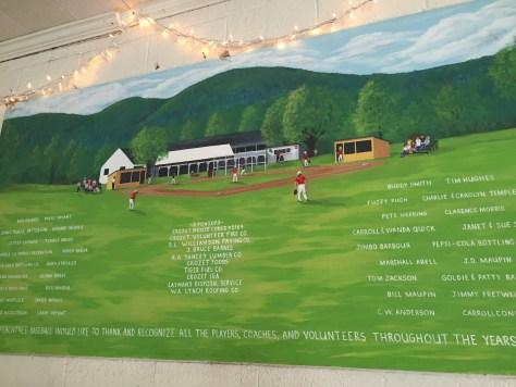 Greenwood Community Center