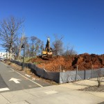 Piedmont Place in Downtown Crozet breaks ground