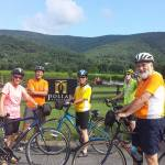 Crozet Cycling Club Easy Riders