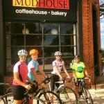 Crozet Cycling Club 9:30 Club