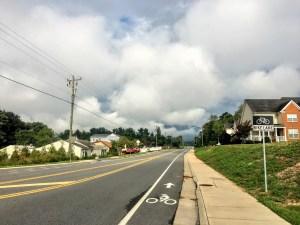 Jarmans Gap Road