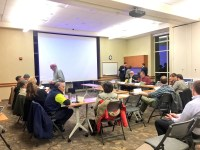 CCAC Meeting February 2017