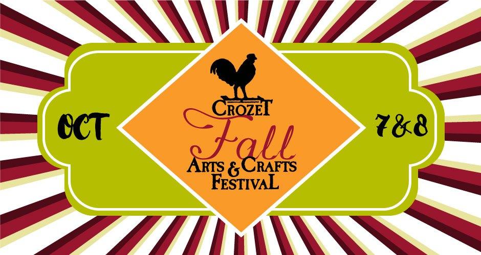 Crozet Arts & Crafts Festival - 2017