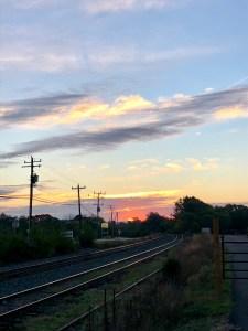 Crozet Sunrise
