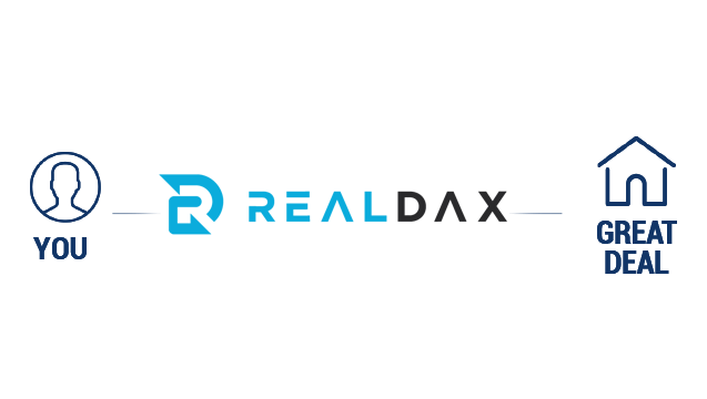 Realdax Real Estate