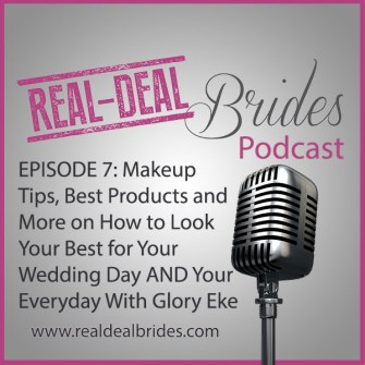 RDB007: Makeup Talk with Glory Eke and How to Look Your Best