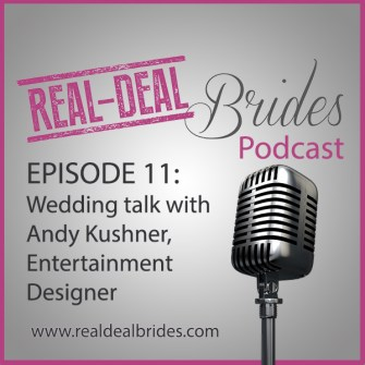 RDB011: Entertainment Talk with Andy Kushner