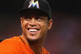 Giancarlo Stanton(MIA) was all smiles in Week #10 as he exploded for 73pts.