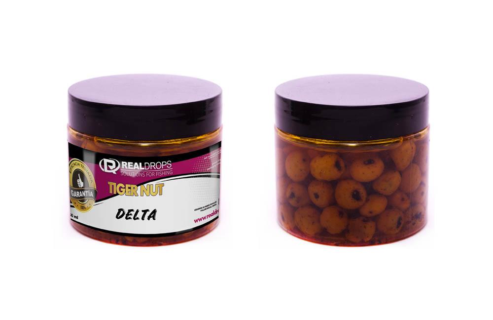 TIGER NUT Delta