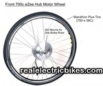 Electric Assist Bicycle Motor Systems, Parts & Service for