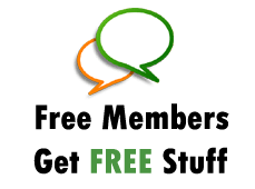 free member join listen to english transcript