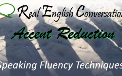 Improve your English Accent | Speaking Practice Exercise: Accent Reduction