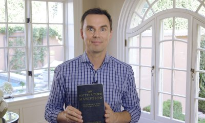 Brian Interviews- Interview with Brendon Burchard