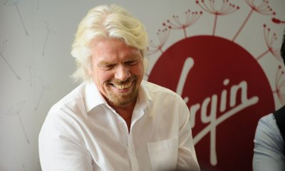 Entrepreneurship- Richard Branson's 21 Survival Strategies For Small Business Success