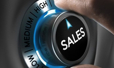 Sales- Top 5 Tips of the Most Successful Sales People