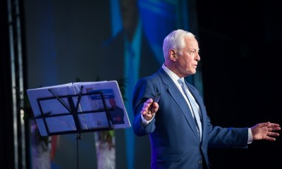 Brian Interviews- Interview with Brian Tracy