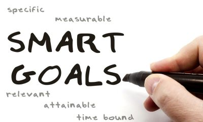 How to Set Goals That Are Motivating (Instead of Frustrating)