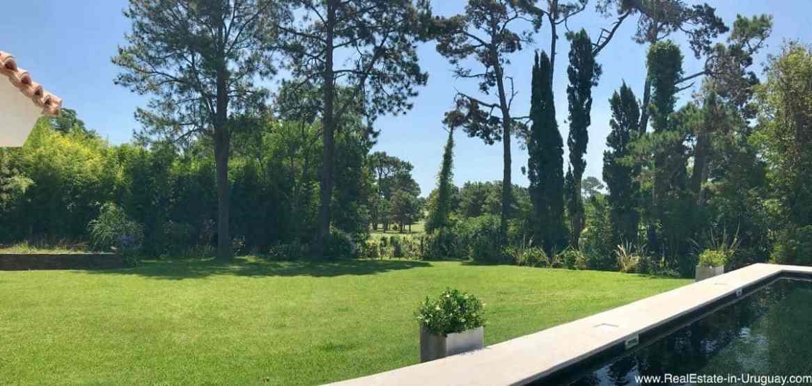 Astraia Backyard