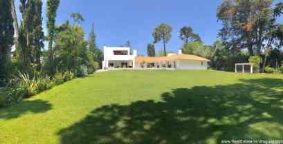 Astraia Garden and House