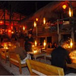 Restaurant Namm in Jose Ignacio