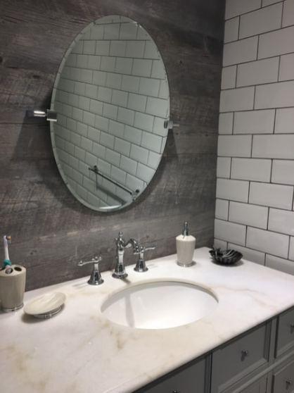 4788 6 Modern Home in Punta Piedras - Bathroom