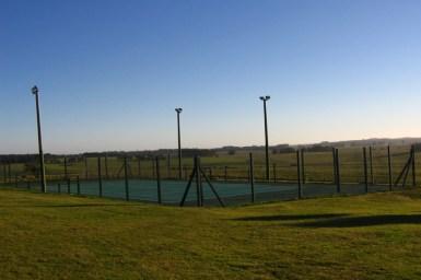3994 Tennis Court